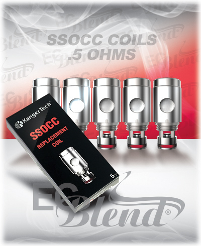 replacement coils - Nichrome