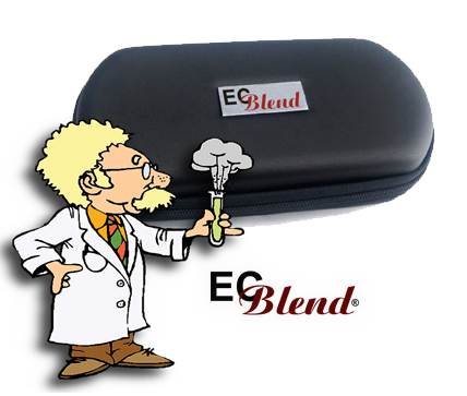 Personal Vaporizer Case at ECBlend Flavors