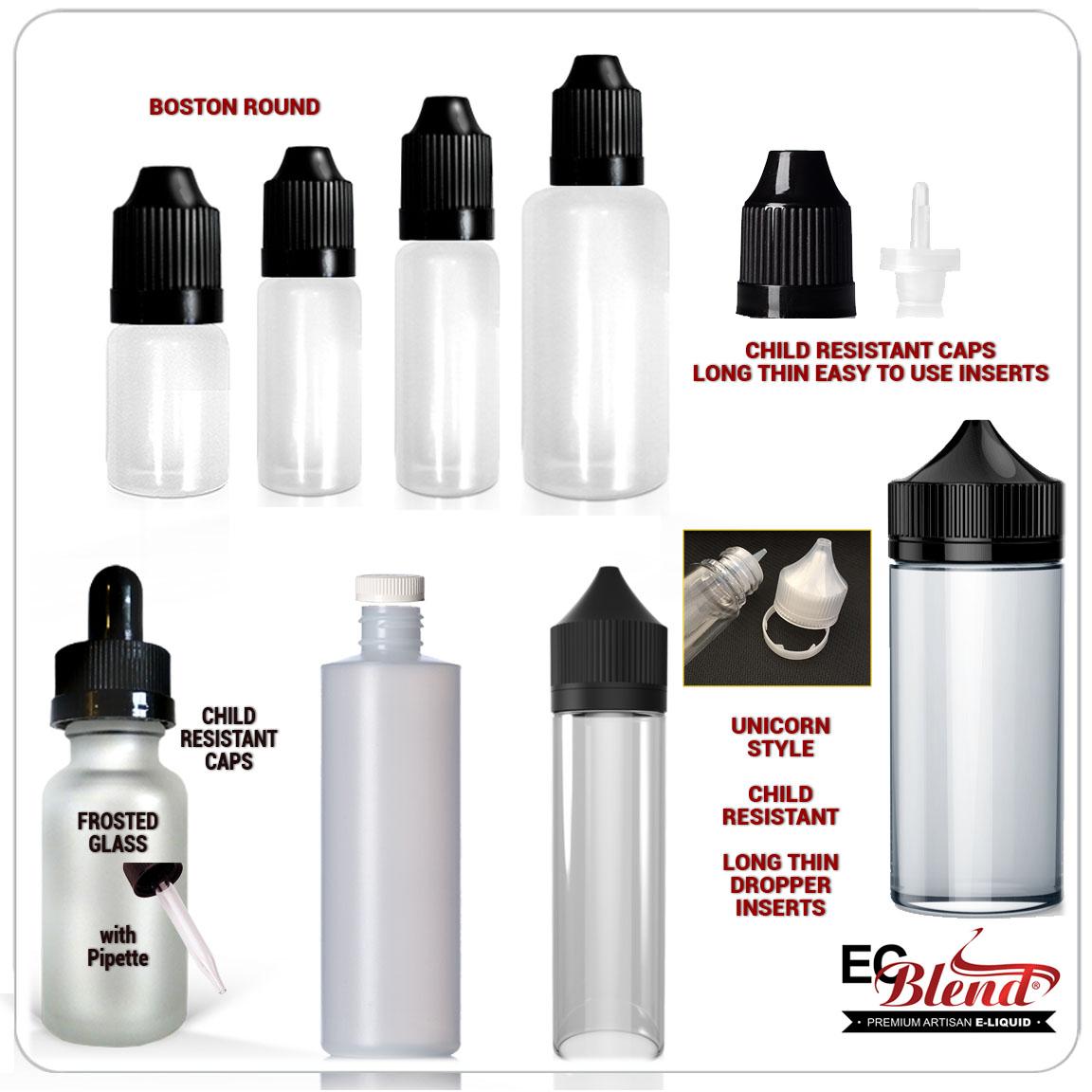Create Your Own E Liquid Wizard Ecblend Flavors Nicvape 30ml 100mg Click