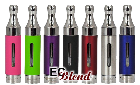 Kanger EVOD2 Clearomizer by ECBlend