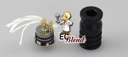 Rebuildable Atomizer - SmokTech - MINI Dripping Atomizer
