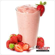Strawberry Malt by ECBlend Flavors