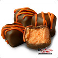 Chocolate Orange Cream - Premium Artisan E-Liquid | ECBlend Flavors