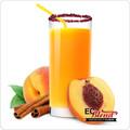 Flaming Peach - Premium Artisan E-Liquid | ECBlend Flavors