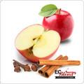 Cinnamon Apple Clove - Premium Artisan E-Liquid | ECBlend Flavors