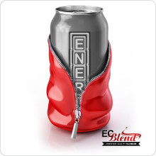 Red Energy by ECBlend Flavors