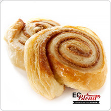 Cinnamon Danish - Premium Artisan E-Liquid | ECBlend Flavors