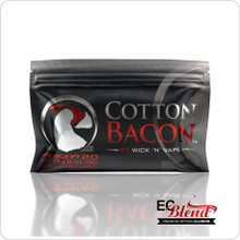 Rebuildable Accessory - Wick N Vape - Cotton Bacon V2 at ECBlend Flavors