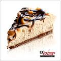 Chocolate Caramel Cheesecake - Premium Artisan E-Liquid | ECBlend Flavors