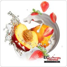 PeachBerry In Cream Premium Artisan Blend