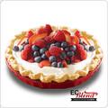 Berry Cream Pie - Premium Artisan E-Liquid | ECBlend Flavors
