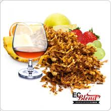Tropical Tobacco - Premium Artisan E-Liquid | ECBlend Flavors