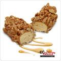 Caramel Pecan Maple Log - Premium Artisan E-Liquid | ECBlend Flavors