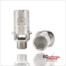 Innokin iSub Stainless Steel BVC Replacement Coil Heads