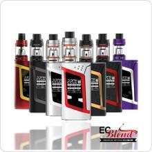 Smoktech Alien 220W Starter Kit at ECBlend Flavors