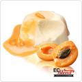 Apricot Bavarian Cream - Premium Artisan E-Liquid | ECBlend Flavors