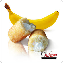 Banana Cream Twinkie