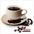 Strong Black Coffee - Premium Artisan E-Liquid | ECBlend Flavors