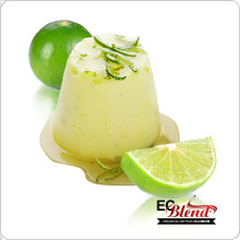 Lime Bavarian Cream
