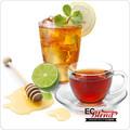 Sweet Tea: Peach Sweet Tea - Premium Artisan E-Liquid | ECBlend Flavors
