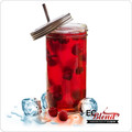 Sweet Tea: Raspberry Sweet Tea - Premium Artisan E-Liquid | ECBlend Flavors