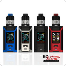Wismec Sinuous Ravage 230 Starter Kit