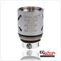 Smoktech TFV8 V8-X4 Quadruple Replacement Coil Head