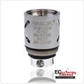Smoktech TFV8 V8-X4 Quadruple Replacement Coil Head