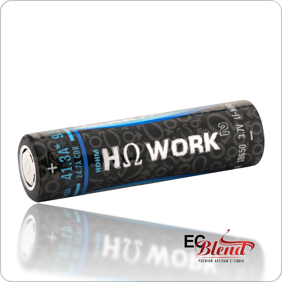 HohmTech 18650 Hohm Work Battery