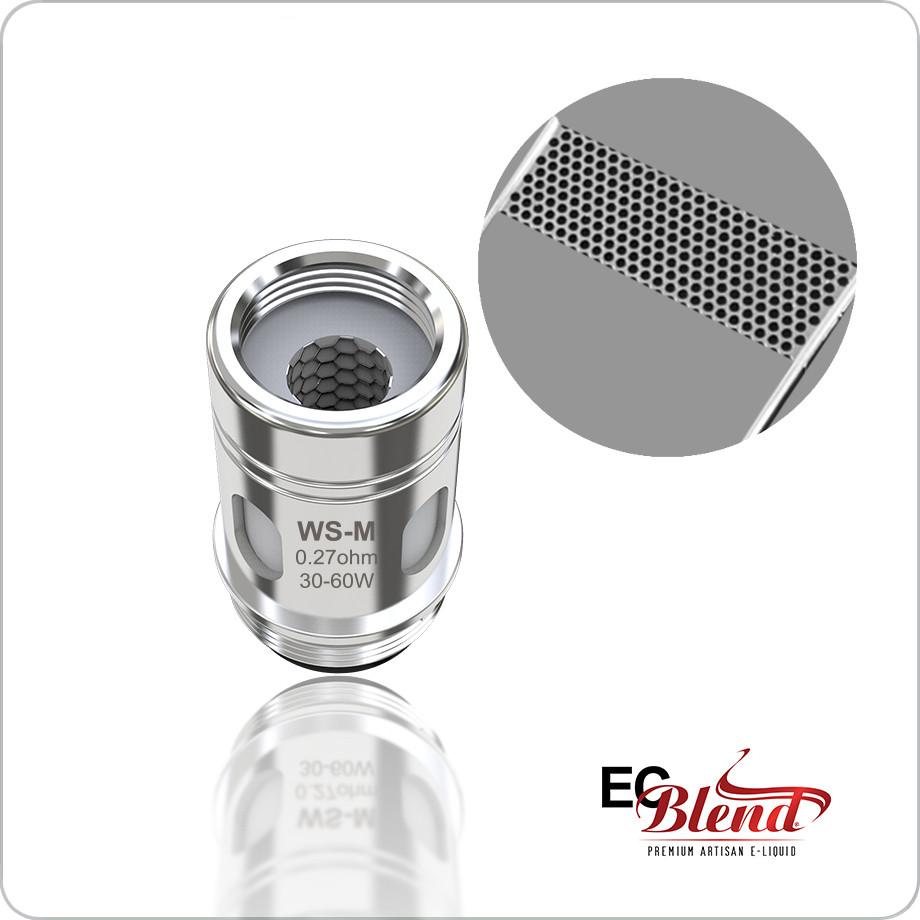 Wismec WS-M Mesh Replacement Coil