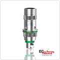 Nautilus AIO Mini BVC Replacement Coil optimized for NicSalt