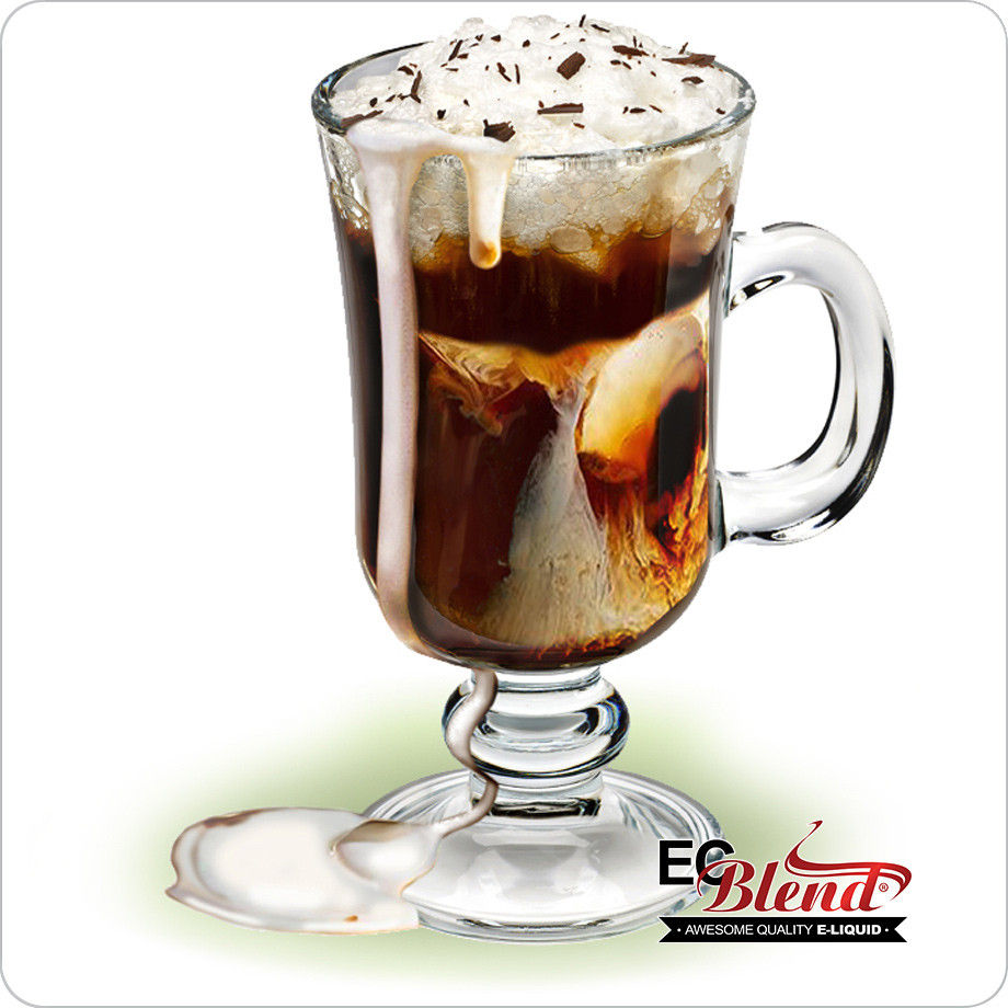Coffee Liqueur and Irish Cream E-Liquid Flavor