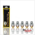 VooPoo UForce N3 Replacement Coil Heads