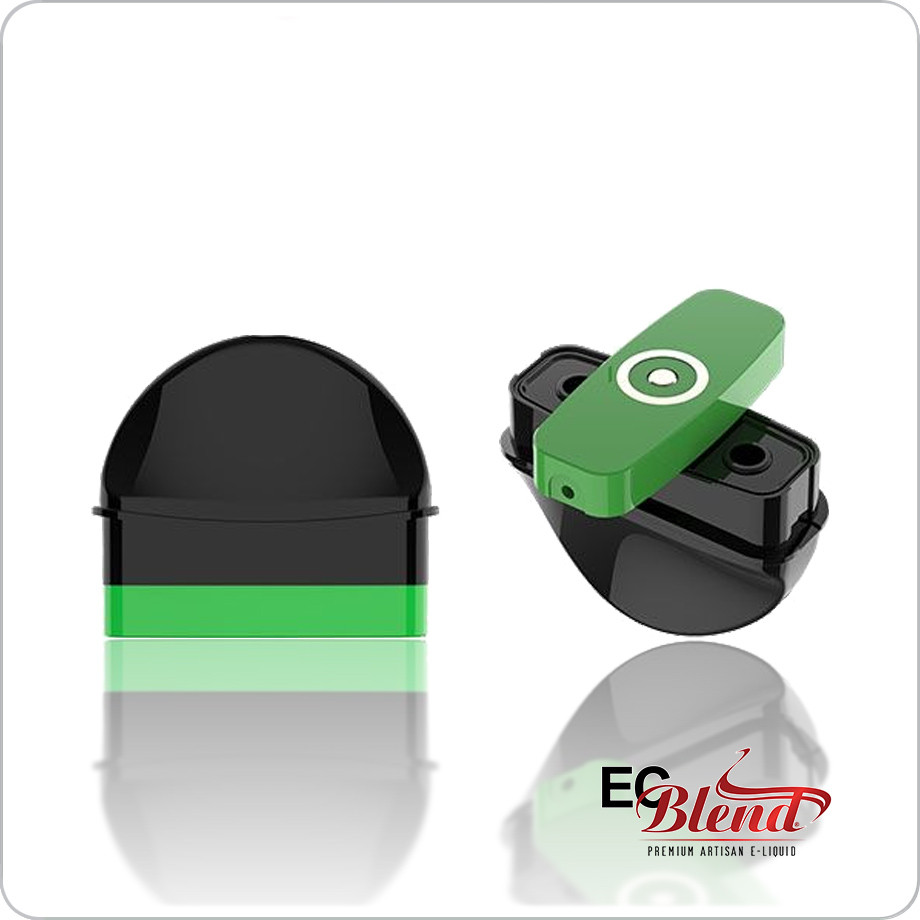 Replacement POD - Innokin - EQs Plex3D