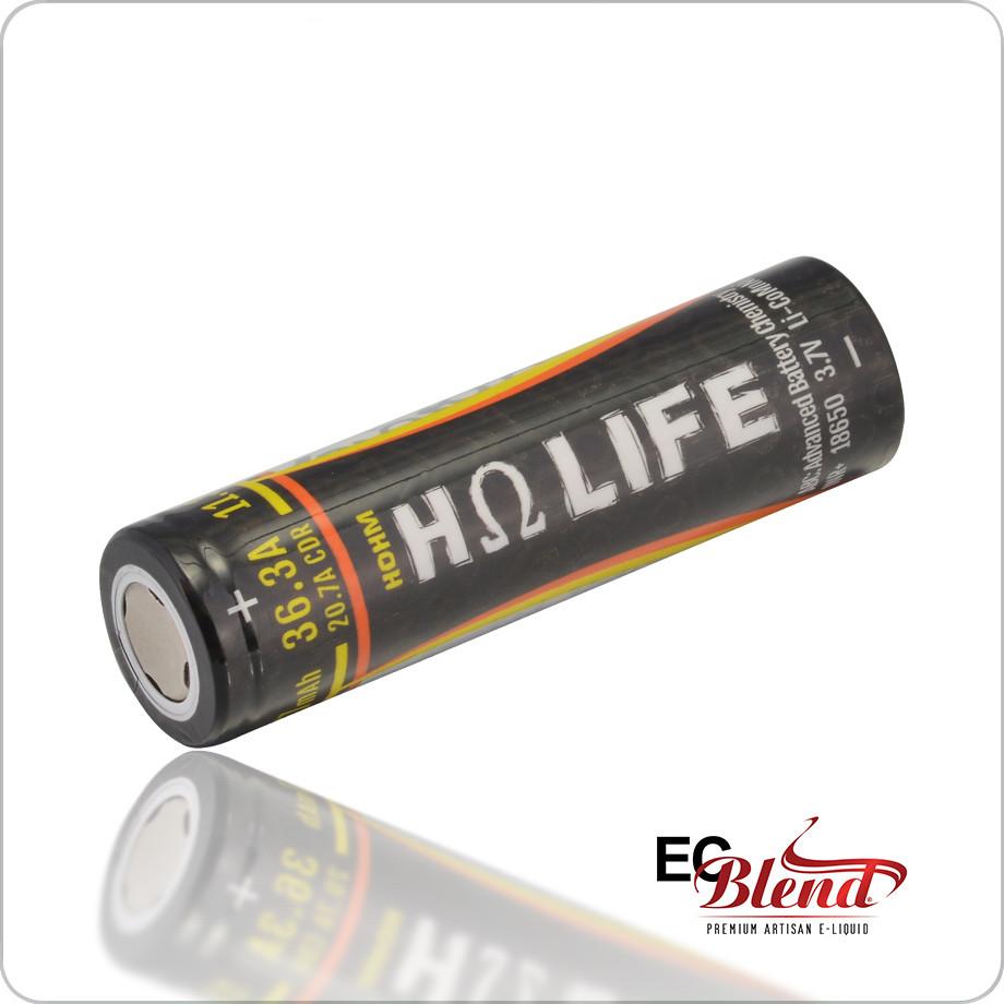 HohmTech - 18650 - Hohm Life V2