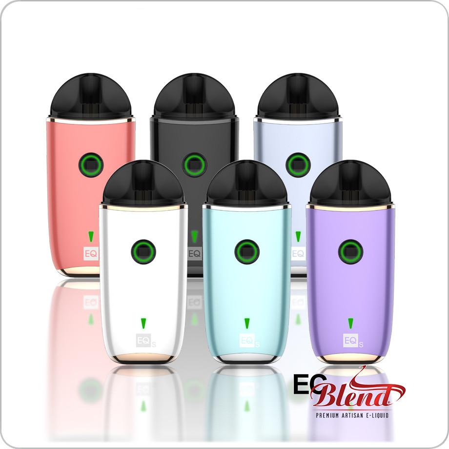 Personal Vaporizer E-Cig- Innokin - EQs - Starter Kit