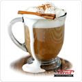 Pumpkin Spice Cappuccino - Premium Artisan E-Liquid | ECBlend Flavors