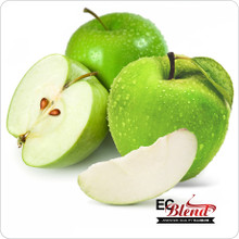 Green Apple at ECBlend Flavors