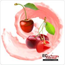Cherry Swirl E-Liquid at ECBlend Flavors