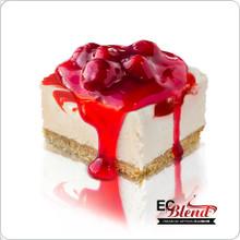 Cherry Swirl Cheese Cake - Premium Artisan E-Liquid | ECBlend Flavors