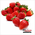 All Natural Strawberry 100% E-Liquid at ECBlend Flavors