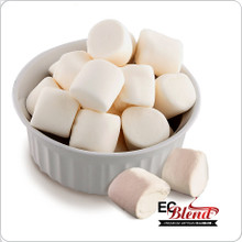 All Natural Marshmallow 100% VG
