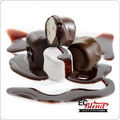 All Natural Chocolate Covered Marshmallow 100% VG