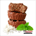 Chocolate Mint Coconut Crunch - Premium Artisan E-Liquid | ECBlend Flavors