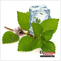 All Natural Spearmint 100% VG
