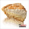 Coconut Banana Cream Pie - Premium Artisan E-Liquid | ECBlend Flavors