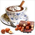 Fox Mocha Nut - Premium Artisan E-Liquid | ECBlend Flavors