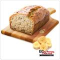Banana Nut Bread - Premium Artisan E-Liquid | ECBlend Flavors