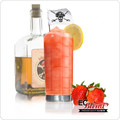 All Natural Strawberry Daiquiri 100% VG E-Liquid at ECBlend Flavors
