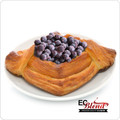 Blueberry Danish E-Liquid at ECBlend Flavors